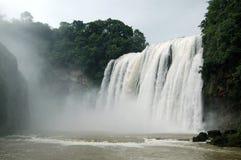 Huangguoshu waterfall Stock Photos