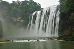 Huangguoshu Waterfall Royalty Free Stock Images