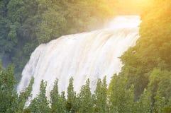 Huangguoshu Waterfall Royalty Free Stock Photography