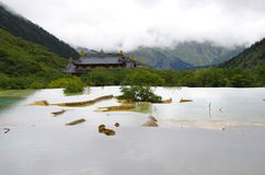 Huanglong Nature Stock Images