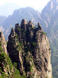Huangshan Anhui China Royalty Free Stock Photos