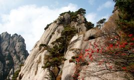 Huangshan Chinese Stock Photography