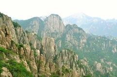 Huangshan, incredible china Royalty Free Stock Images