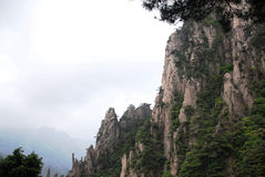 Free Huangshan Mountain Royalty Free Stock Images - 5714799