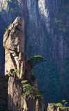 Huangshan Mountain (Yellow Mountain), Anhui, China. Stock Photo