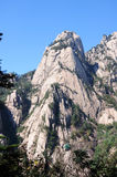 Huangshan Yellow Mountain Royalty Free Stock Images