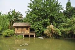 HUANHUAXI PARK,chengdu china. CHENGDU CHINA HUAN HUA XI PARK stock photography