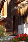 Huanze trocknen heu stroh Heinzen Tradition Royalty Free Stock Images