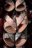 huaraches meksykańscy Fotografia Stock