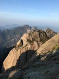huashan山 库存照片