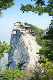 Huashan Mountain Royalty Free Stock Photos