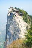 Huashan scenery Royalty Free Stock Photography