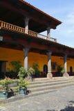 Huatapera Uruapan II royaltyfria bilder