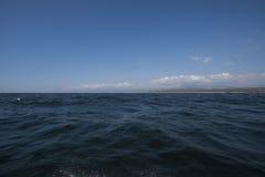 Huatulco-Bucht Lizenzfreie Stockfotos