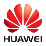 Huawei Technologies Co., Ltd. icon logo. Huawei Technologies Co., Ltd. is a Chinese multinational telecommunications equipment and consumer electronics vector illustration