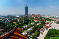 Huaxi Village Royalty Free Stock Images