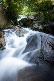 Huay杨瀑布,国家公园,班武里府,泰国 库存照片