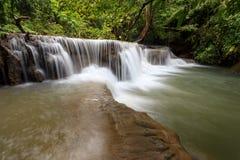 huay водопад mae kamin Стоковые Фото