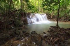 huay водопад mae kamin Стоковые Изображения RF