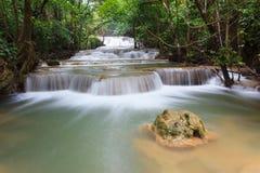 huay водопад mae kamin Стоковое фото RF