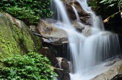 Huay Kaew vattenfall Royaltyfria Foton
