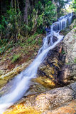 Huay Kaew Waterfall. Royalty Free Stock Images