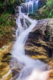 Huay Kaew Waterfall. Royalty Free Stock Photography