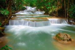 Huay Mae Kamin Royalty Free Stock Images