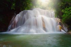 Huay Mae Kamin Royalty Free Stock Photography