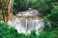 Huay Mae Kamin Stock Photo