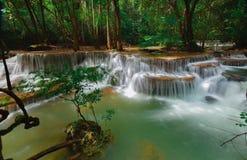 Huay Mae Kamin Stock Image