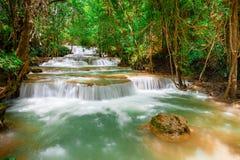 Huay Mae Kamin Royalty Free Stock Photo