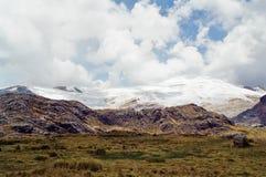 Huayhuash Trek, Peru Stock Photos