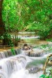 Huaymaekamin Waterfall Stock Photography