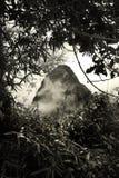 Huayna picchu Arkivbilder