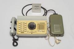 Hub K-3-1 del telefono Immagine Stock