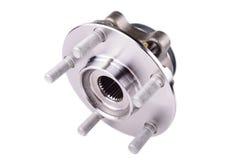 Hub and wheel bearing kit Royalty Free Stock Photo
