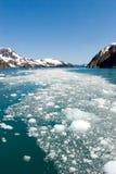 Hubbard Glacier Royalty Free Stock Photos