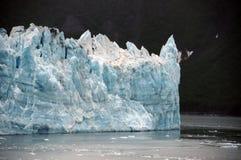 Hubbard Glacier 4 royalty free stock photo
