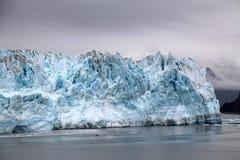 The Hubbard Glacier,Alaska Royalty Free Stock Photography