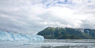Hubbard-Gletscher Alaska USA Stockbilder