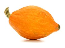 Hubbard squash Stock Images