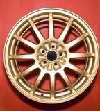 hubcap Стоковое Фото