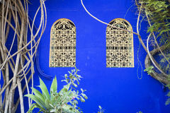 Hublots marocains Images libres de droits