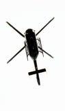 Hubschrauber Lizenzfreie Stockfotos