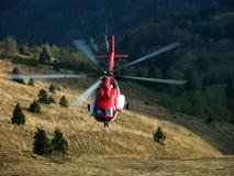 Hubschrauber Lizenzfreies Stockbild