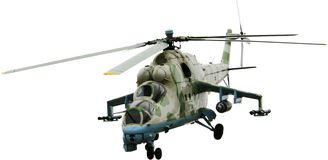 Hubschrauber stockbild