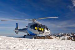 Hubschrauber Baikal Lizenzfreie Stockbilder