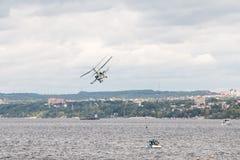 Hubschrauber Ka-52 Hokum B Lizenzfreies Stockbild