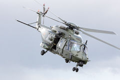 Hubschrauber NH90 Lizenzfreies Stockfoto